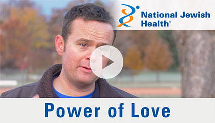 What Has Love Got to Do with Your Health?