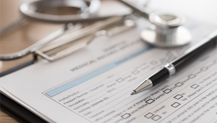 Download medical records release forms and important forms for new and existing patients.