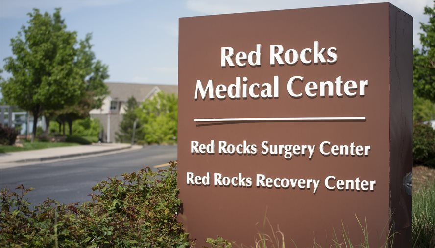 National Jewish Health Western Hematology-Oncology is located at Red<br>Rocks Medical Center.