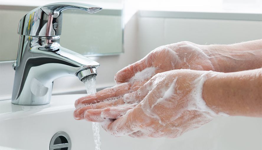 Hand Washing & Cleaning