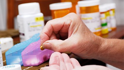 Managing Your Medication Supply