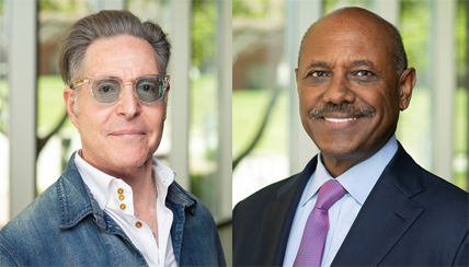 Warren Cohen and Daniel Yohannes Join National Jewish Health Board of Directors