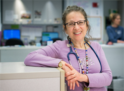 Nursing at National Jewish Health