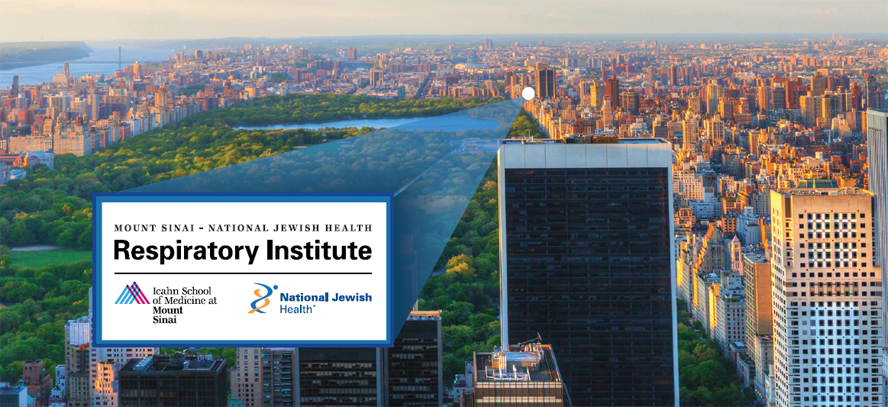Mount Sinai – National Jewish Health Respiratory Institute