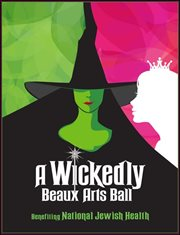 A Wickedly Beau Arts Ball by National Jewish