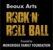 Join us at the Beaux Arts Ball on March 19