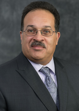 Kenneth J Vega MD has joined NJH as Chief of Gastroenterology