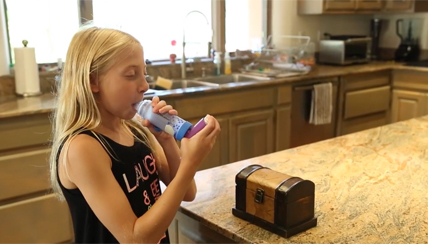Many Children With Asthma Use Their Inhalers Incorrectly, Leading To Serious Complications