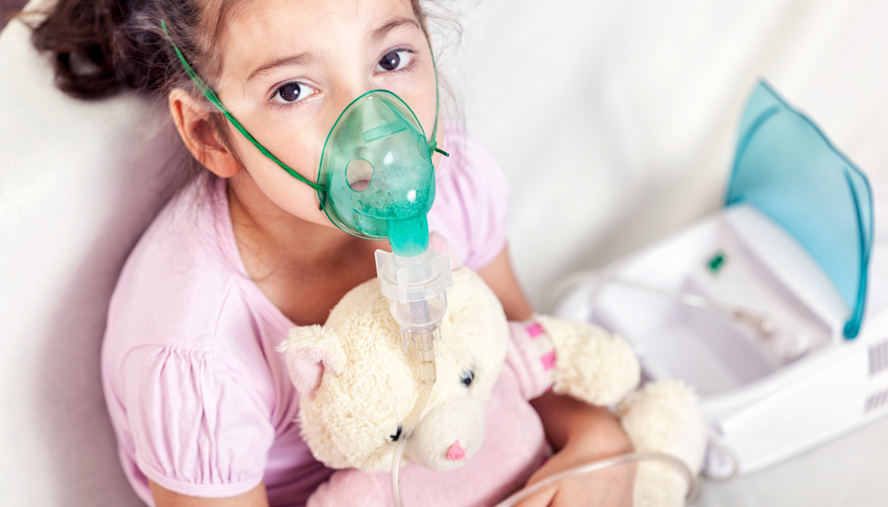 National Jewish Health Establishes Cohen Family Asthma Institute To Cure Severe Asthma