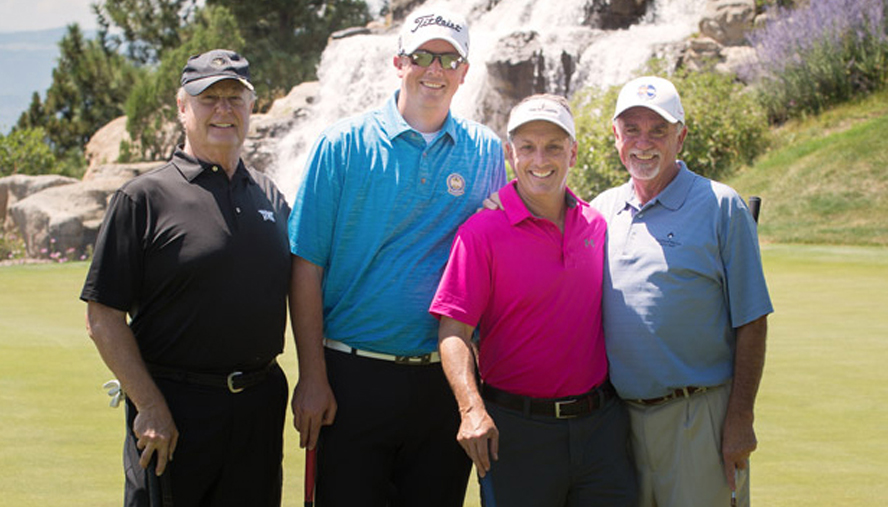 National Jewish Health Night & Day Golf Classic Raises $210,000