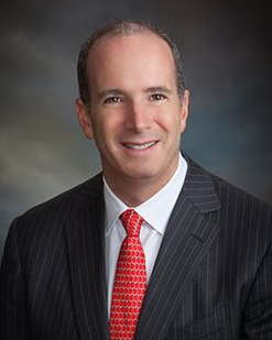 Barry L. Bobrow, managing director and head of Loan Sales & Syndications for Wells Fargo Capital Finance