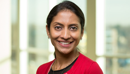 Shivani Shinde Joins National Jewish Health