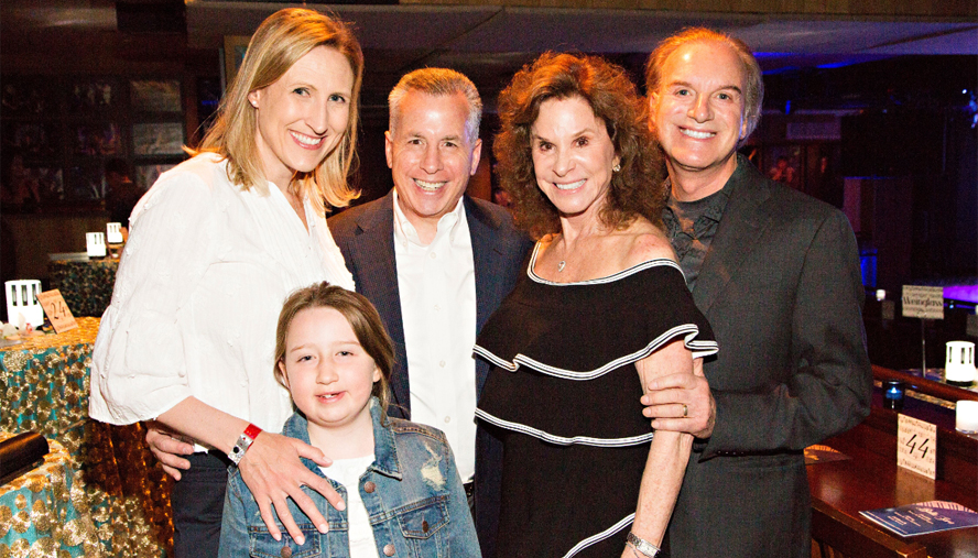Aspen Bella Sera Raises $365,000 for National Jewish Health,  Nation's Leading Respiratory Hospital