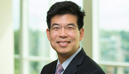 Electrophysiologist Dr. Raphael Sung Joins National Jewish Health