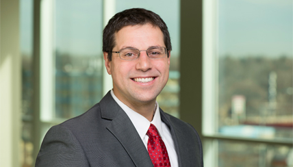 Pulmonologist and Critical Care Physician Dr. James Pellerin Joins National Jewish Health