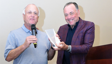 "Annual ""Fund to Cure Asthma"" Golf Outing Raises more than $176,000 for National Jewish Health"