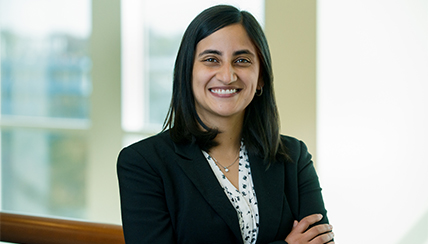 Reeti Khare, PhD, D(ABMM), Named Infectious Disease Laboratory Director, Advanced Diagnostic Laborat