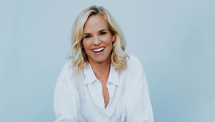 Olympian, Best-selling Author Dara Torres to Speak at Luncheon for National Jewish Health