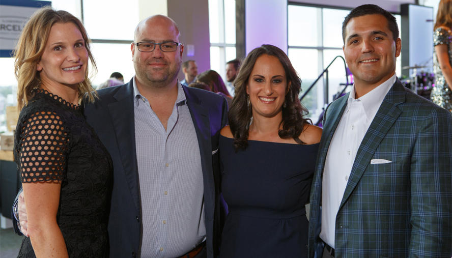 Party at Altitude Rocked Denver, Raising More Than $160,000 for Chronically Ill Children