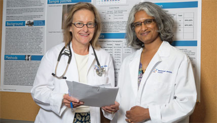 Sarcoidosis Specialists | Sarcoidosis Treatment at NJH