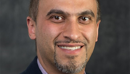 Dr. Akrum Al-Zubaidi Joins National Jewish Health