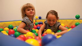 Recreation Therapy and Children