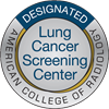 American College of Radiology Designated Lung Cancer Screening Center